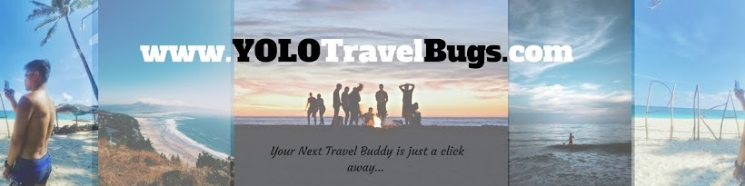 YOLO Travel Bugs Philippines