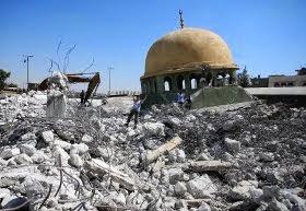 CRISIS DE COMBUSTIBLE EN GAZA.