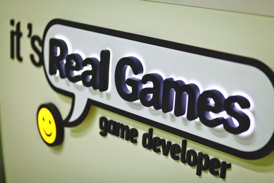 ООО «ИТРешения», «Реал Геймс», «Real Games»