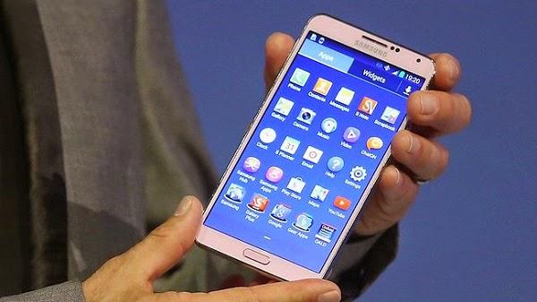Samsung nổi lên như một đối thủ mạnh trong việc sáng tạo