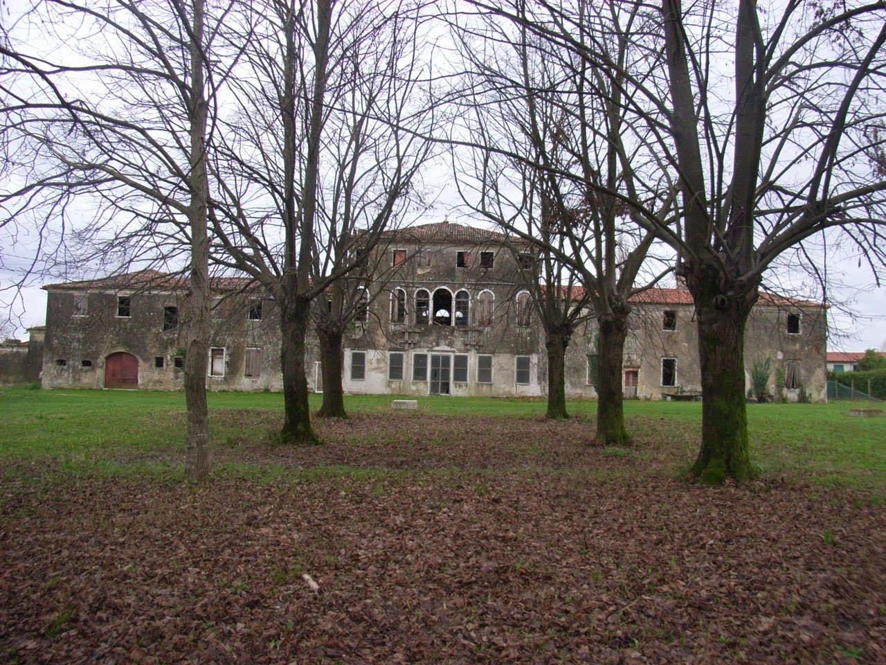 Villa Chiarelli Giacomini