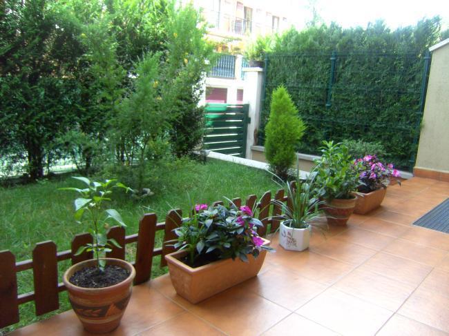 Fotos de terrazas terrazas y jardines ver plano de casas - Ver jardines de casas ...