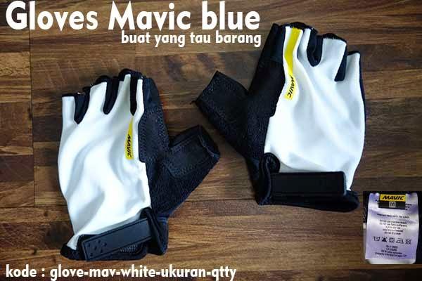 gloves sepeda mtb
