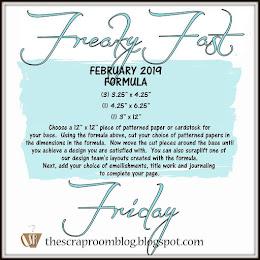 Feb 2019 Freaky Fast Formula