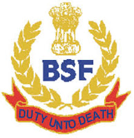 www.bsf.nic.in Border Security Force