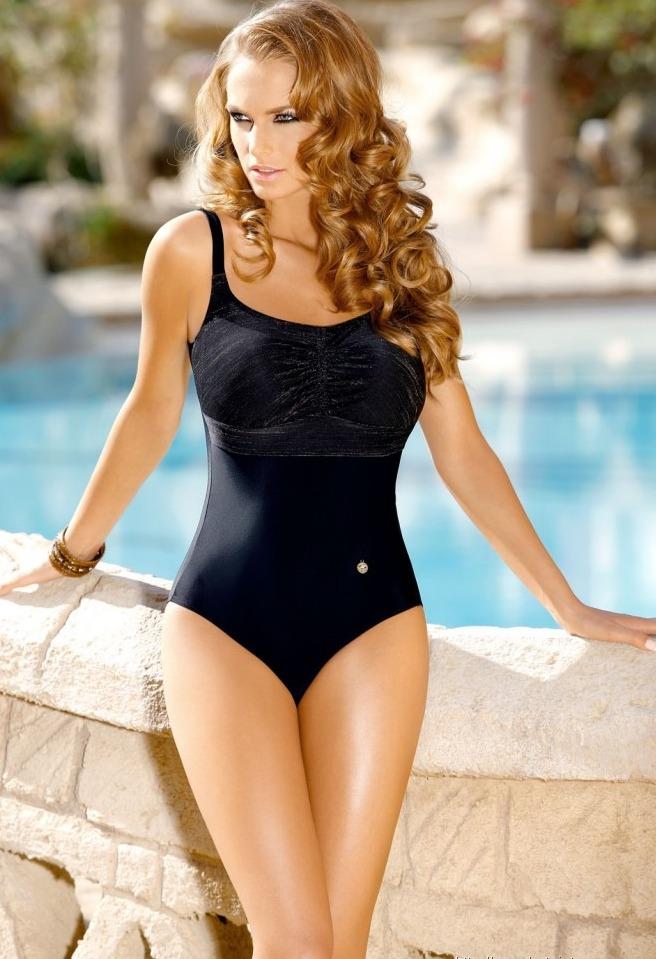 Ewelina Olczak in Hot Bikini from Poland