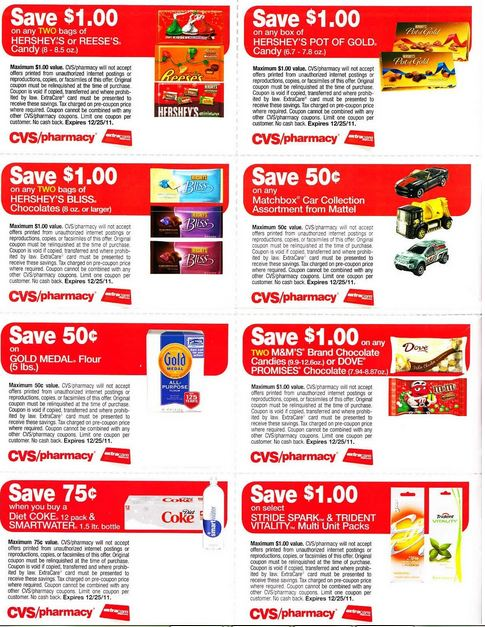 Get coupon flyers mailed to you
