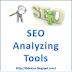 SEO in Sinhala - SEO සිංහලෙන් - SEO Tools - 1 - Site Analyzing Tools - 1