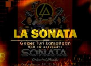 LA Sonata Dangdut Koplo Terbaru 2012