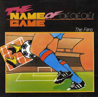 The Fans - The Name Of The Game