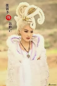 Phim Phong Thần Anh Hùng Bảng