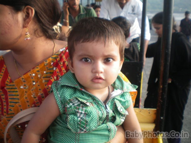 Baby Photo 1