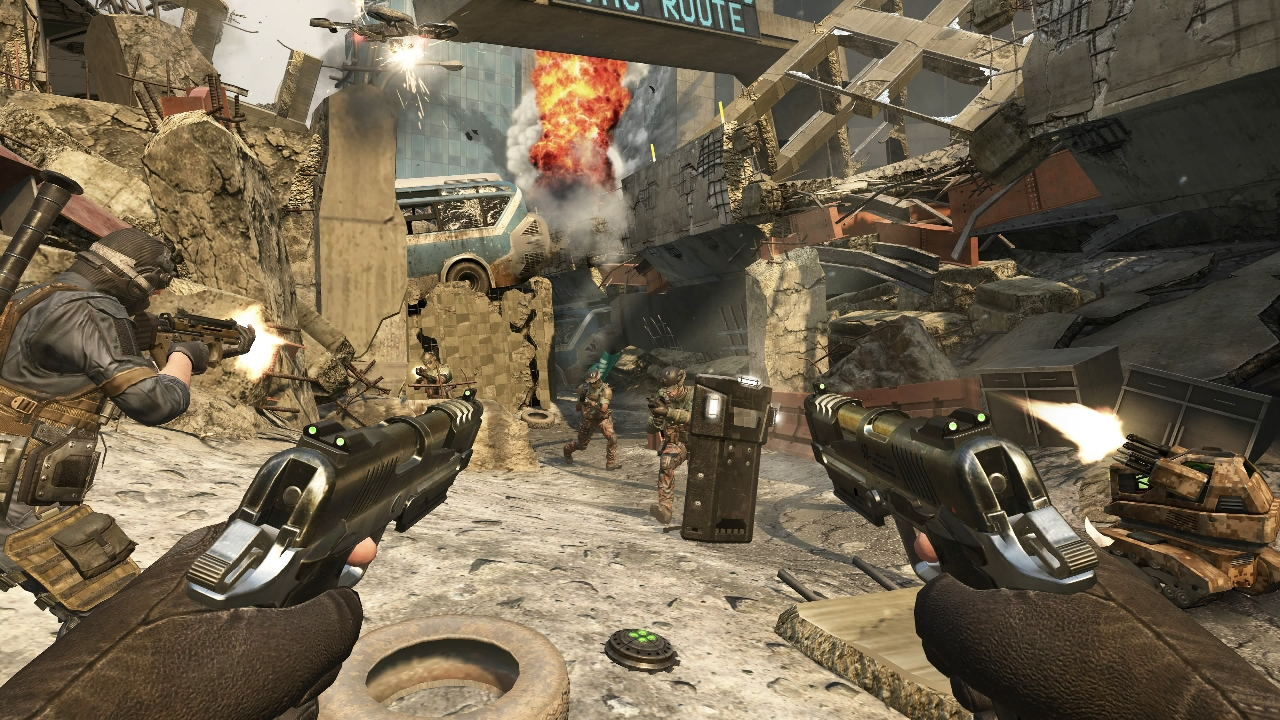 Click Here To Download Call Of Duty Black Ops 2 PC Game Free