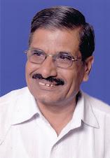 डॉ. खुशालसिंह पुरोहित