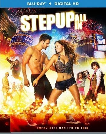Step Up All In 2014 720p BluRay 850mb AC3 5.1
