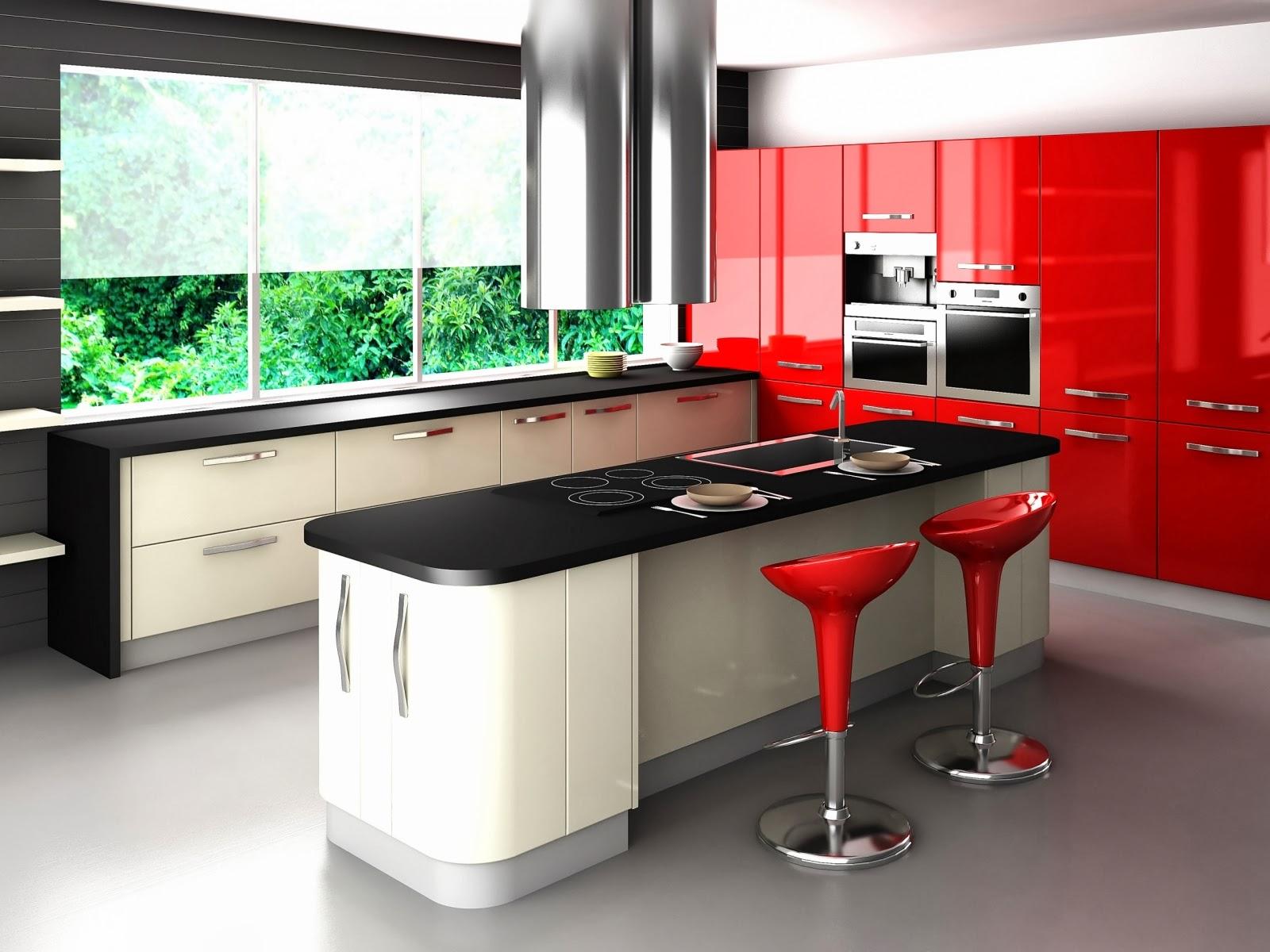 Gambar Design Interior Rumah Minimalis 5