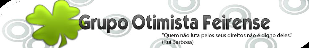 Grupo Otimista Feirense