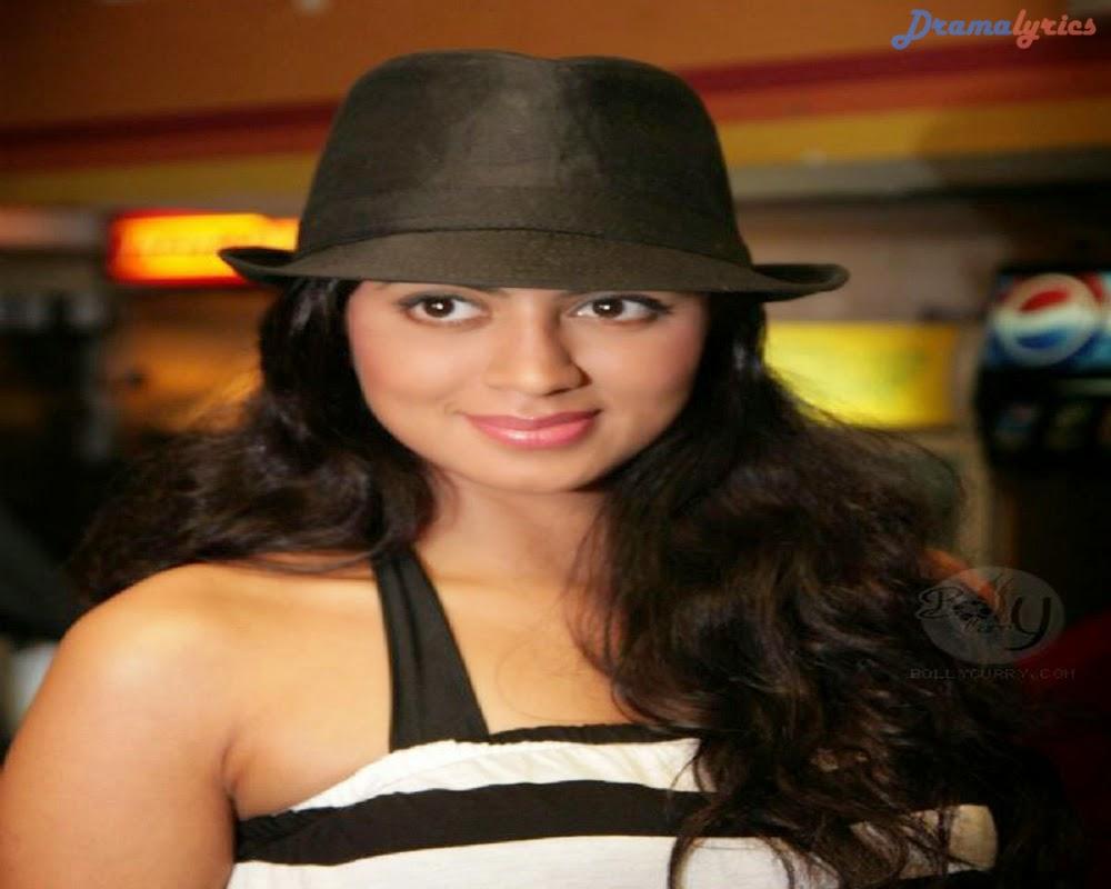 Kavita Kaushik Police Geeri Drama Wallpapers