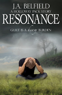 cover of resonance