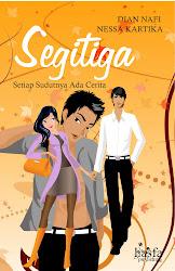 [Buku Novel] SEGITIGA