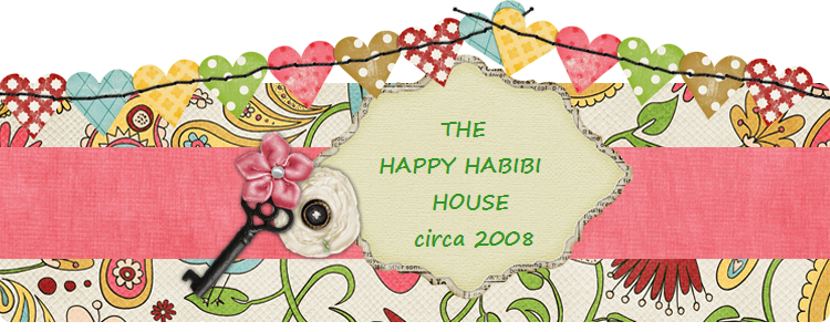The Happy Habibi House