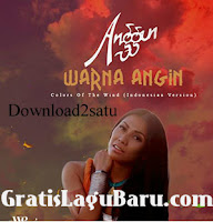 Download Lagu Ost. Film Pocahon by Anggun Warna Angin MP3