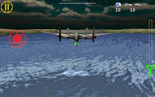 Screenshots of the The dambusters for Android tablet, phone.