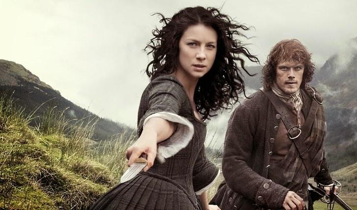 Outlander - Episode 1.15 - Wentworth Prison - Sneak Peek