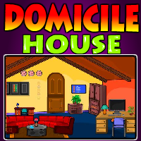 Yal domicile house escape walkthrough for Minimalistic house escape 5 walkthrough