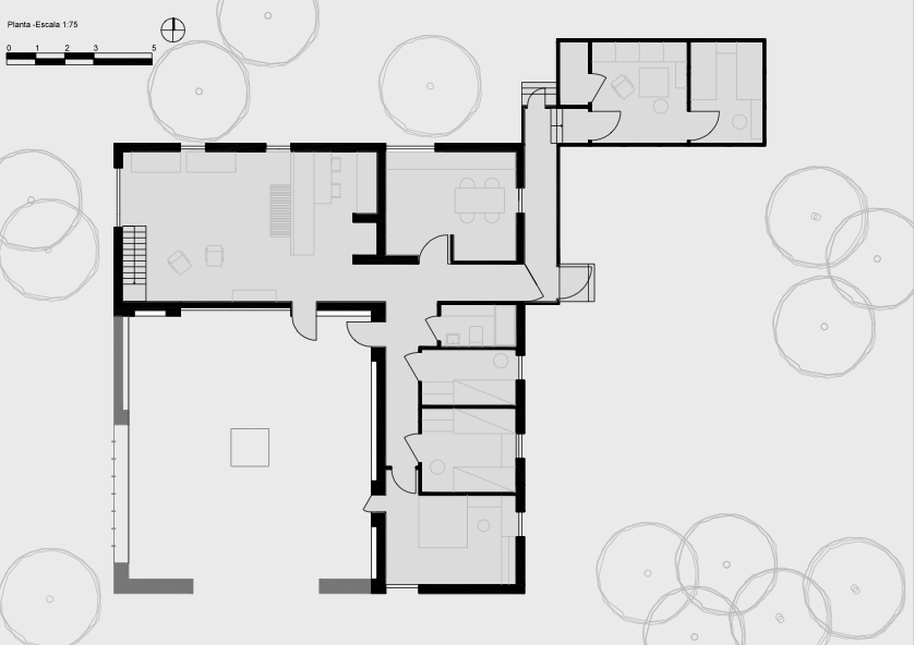 Fernando Aguado L 211 Pez Casa En Muuratsalo Alvar Aalto