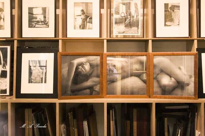 Photographies de nus de Vivienne Galerie