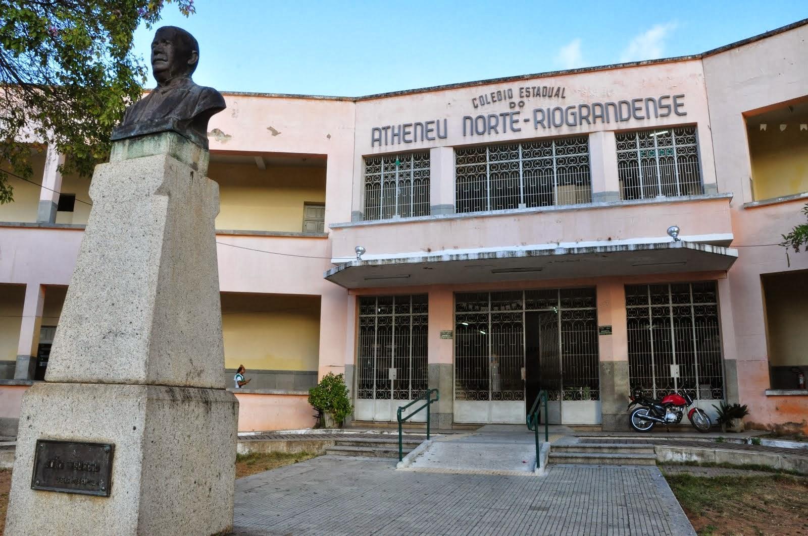 Escola Estadual Atheneu Norte-Riograndense