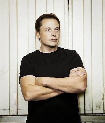 Elon Musk Public Relations