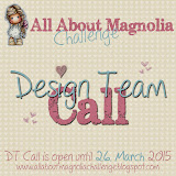 All About Magnolia <br> DT-Call