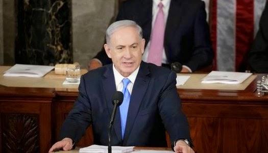 Benjamin Netanyahu Irán es una amenaza para Israel