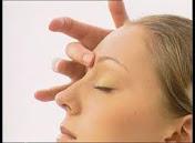 Curso de Digitopuntura y masaje facial