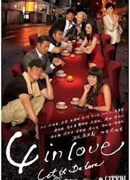 Phim Tứ Giác Tình Yêu - 4 In Love