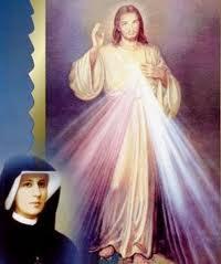 NOVENA À DIVINA MISERICÓRDIA(O DIÁRIO de Santa Irmã Faustina)
