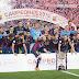 Copa Del Rey 2015 : Hantam Bilbao 3-1, Barca Raih Trofi Domestik kedua Musim 2014-15