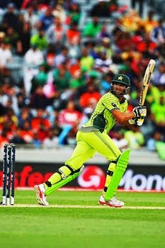 Pakistan vs South Africa live score