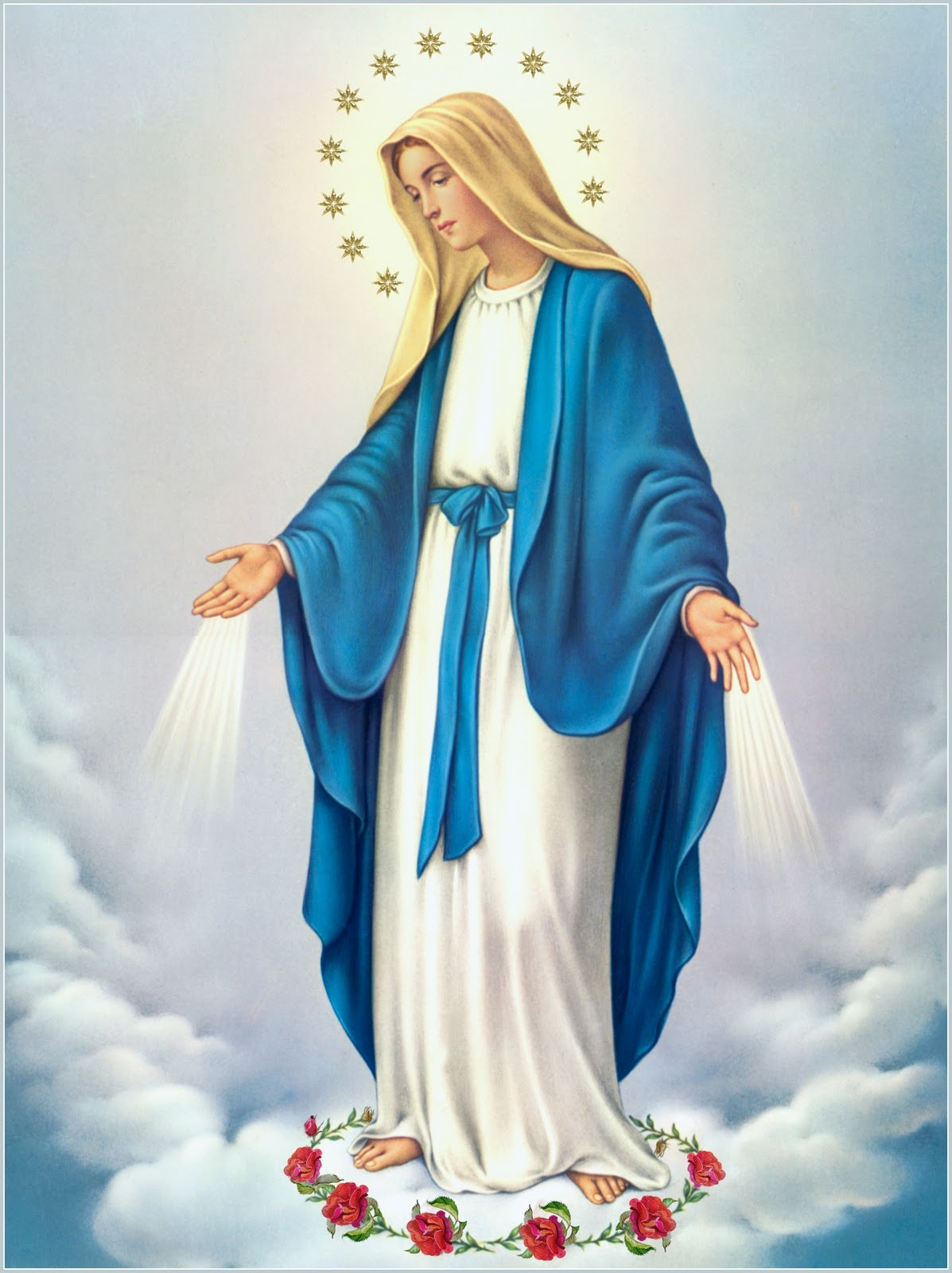 The Culture Of Life The Feast Of The Immaculate Conception