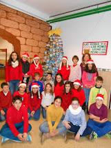 Fiesta de Navidad ´14