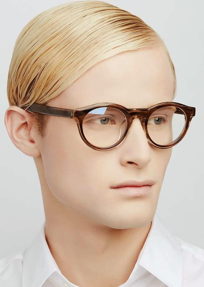 Blake Kuwahara glasses 2015: Corbu