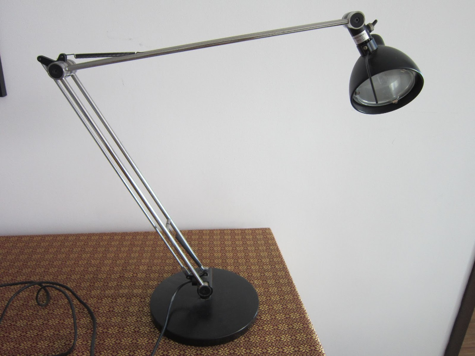 Pieces For The Home Ikea Antifoni Desk Work Lamp Reserved