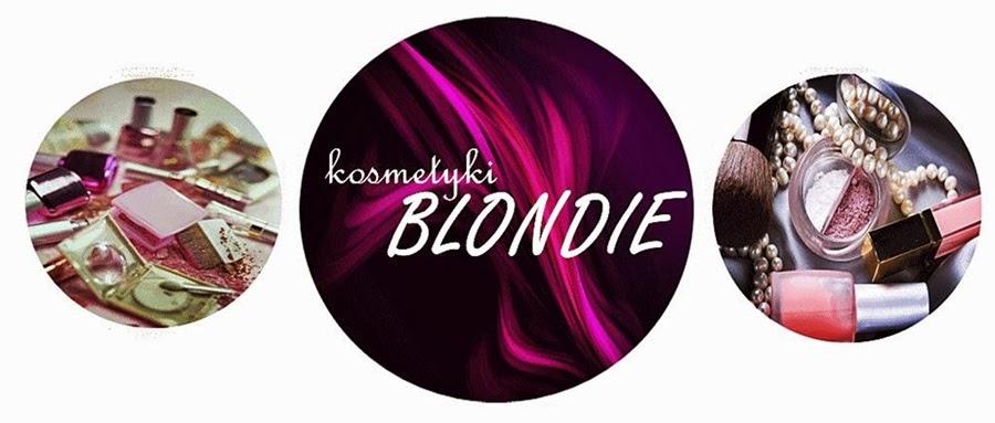 Kosmetyki Blondie