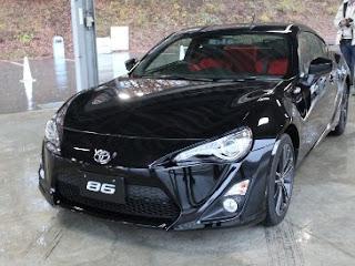 Mengenal Mobil Sport Toyota 86