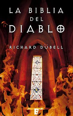 La biblia del diablo - Richard Dübell (2015)