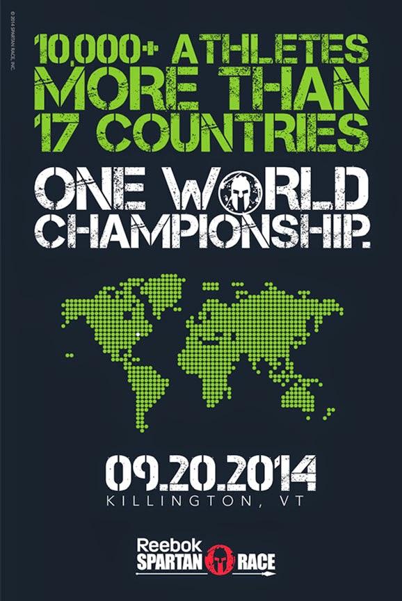 Spartan Race World Championship