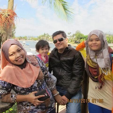 Fendfid & Family