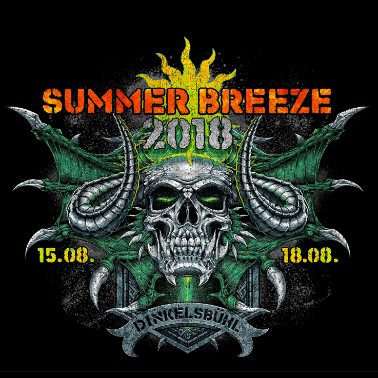 Summer Breeze 2018
